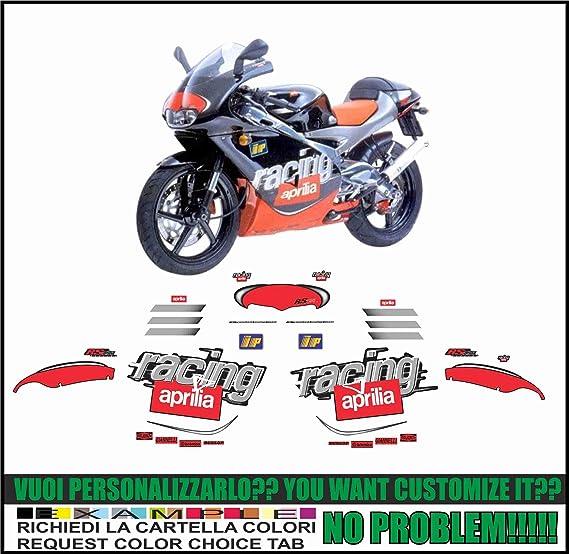 Emanuel & Co RS 125 1999: Amazon.es: Coche y moto
