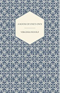 Amazon com  A Room of One s Own                  Virginia Woolf  Books The essay workshop in a box