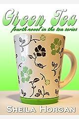 Green Tea (The Tea Series Book 4) Kindle Edition