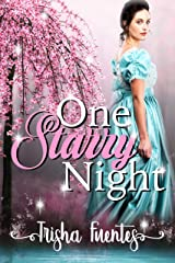 One Starry Night Kindle Edition