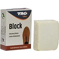 TRG The One - Goma Limpiadora para Calzado de Ante y Nubuck | Bloque Borrador de manchas en Zapatos | Limpieza y cuidado…