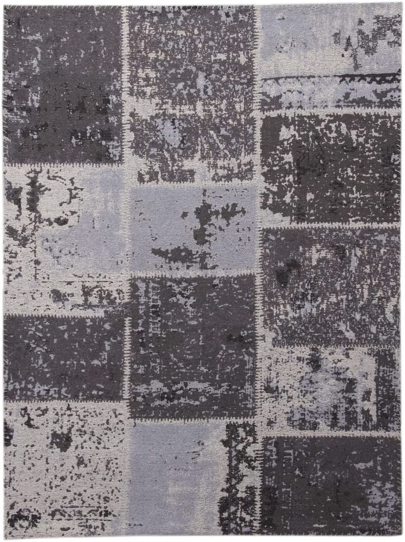 tapis salon carpet patschwork design