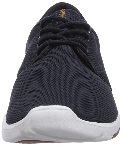 Etnies Scout - Zapatillas De Skateboarding para hombre, color grey (grey/white/red 372), talla 39.5