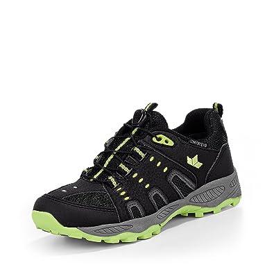 Chaussures Lico noires garçon bVLuCcm