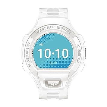 Alcatel Onetouch Go Watch - Reloj Smart, pantalla 1.22