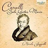 Fernando Carulli: Solo Guitar Music