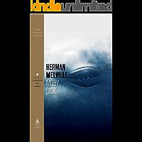 Moby Dick (Coleção Clássicos de Ouro)