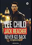 Jack Reacher Never go back (Retour interdit) (Cal-Lévy- R. Pépin)