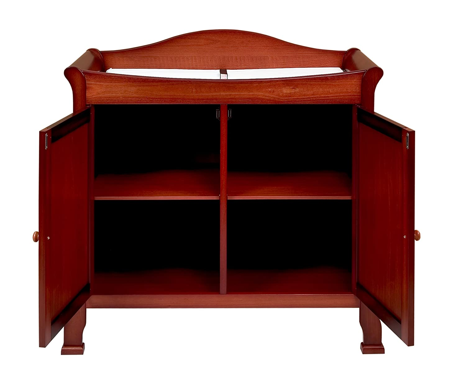 Bon Amazon.com : DaVinci Parker 2 Door Changer In Cherry : Changing Tables :  Baby