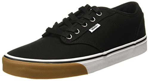 49160431e8ad86 Vans Men s Atwood Sneakers  Buy Online at Low Prices in India ...