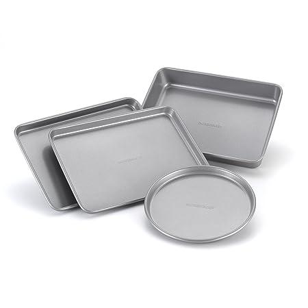 Review Farberware Nonstick Bakeware 4-Piece
