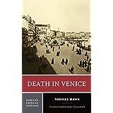 Death in Venice (A Norton Critical Edition)
