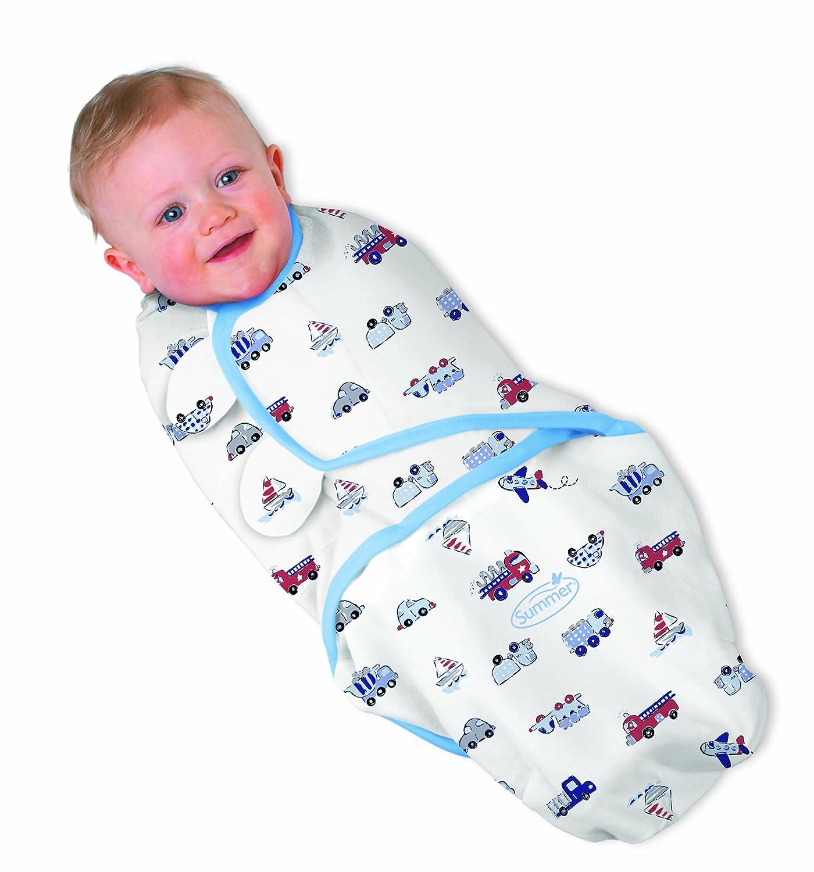 Swaddleme Cotton Beep Beep 3 Pack Amazon Ca Baby