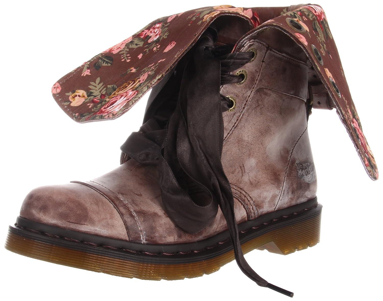 f14a8a693c Amazon.com   Dr. Martens Women's Triumph 1914 Boot   Shoes