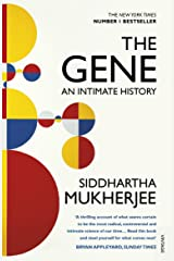 The Gene: An Intimate History (English Edition) eBook Kindle