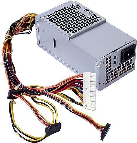 LOT 10 Dell 7GC81 H250AD-00 250W Power Supply Optiplex 390 790 990 3010 DESKTOP