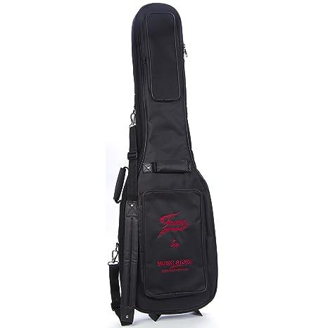 Gigbag für E-Bass 4//4 mit 25 mm Polsterung Tasche