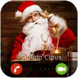 A Real Video Call From Santa Live Santa Claus Video Call - Free Fake Phone Call ID PRO 2019 - PRANK FOR KIDS!