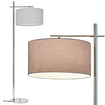 Lampe de sejour amazing lampadaire lampadaire de salon for Lampara pie conforama