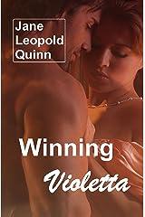 Winning Violetta Kindle Edition