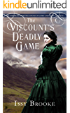 The Viscount's Deadly Game (The Discreet Investigations of Lord and Lady Calaway Book 2)