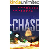 The Chase (Jill Lewis Mysteries Book #1): A Novel