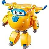auld eytoys yw710220Super Wings trasformista Donnie statuina giocattolo
