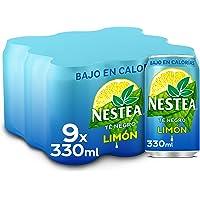 Nestea Té Negro Limón Lata - 330 ml