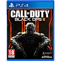 Call of Duty Black Ops III (PS4 REGION 2)