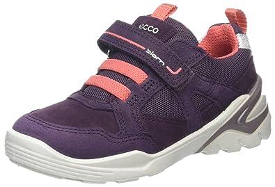 c4135cfbeb04d0 ECCO Mädchen Biom VOJAGE Sneaker Violett (Mauve Spiced Coral) 27 EU