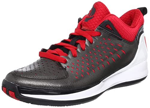 new concept fa0dd a530e adidas D ROSE 3 LOW mens basketball trainers D65745 sneakers shoes (uk 13.5  us 14