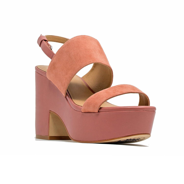M4D3 Womens Richmond Sandal B07BK6MQXK 8.5 B(M) US|Apricot