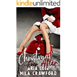 Christmas Ever After: A Christmas Anthology