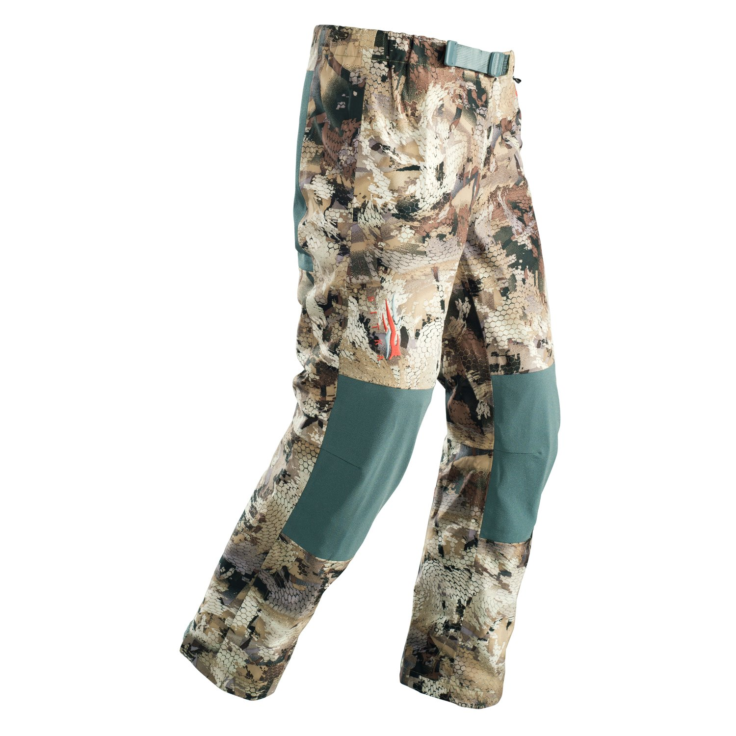 SITKA Gear Youth Cyclone Pant Optifade Waterfowl Youth Small by SITKA