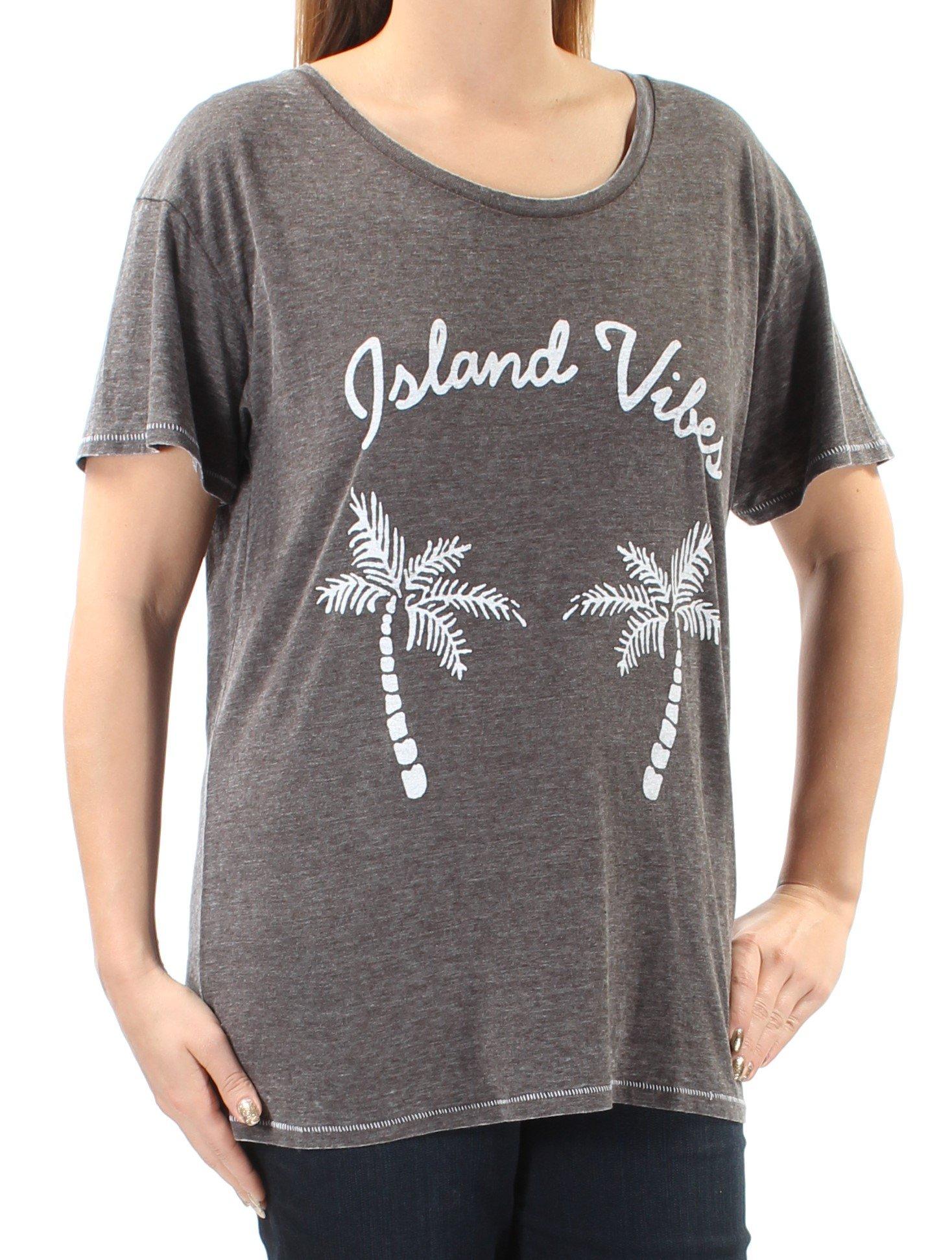 Island Vibes Tee 7425 Shirts