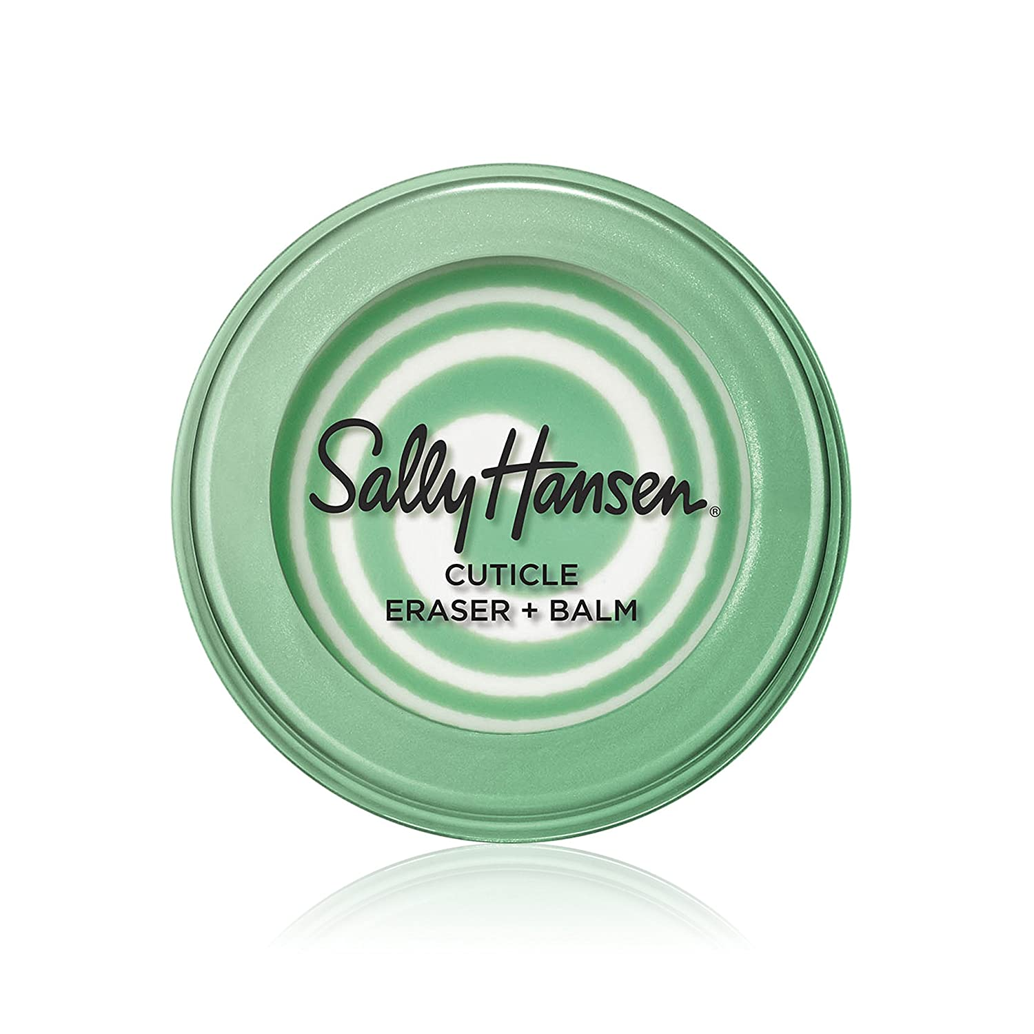 Sally Hansen Salon Manicure Cuticle Eraser Plus Balm, Packaging May Vary Coty 30080468000