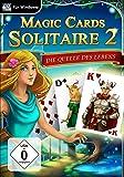 Magic Cards Solitaire 2 - Die Quelle des Lebens (PC)