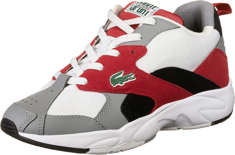 Lacoste Storm 96 Calzado: Amazon.es: Zapatos y complementos