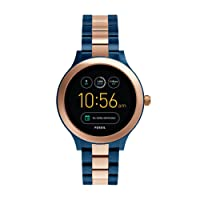Fossil Women's Smartwatch Generation 3 FTW6002