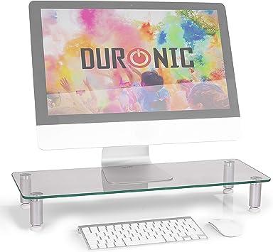 Duronic DM052-3 Elevador para Pantalla, Ordenador Portátil, Televisor: Amazon.es: Electrónica