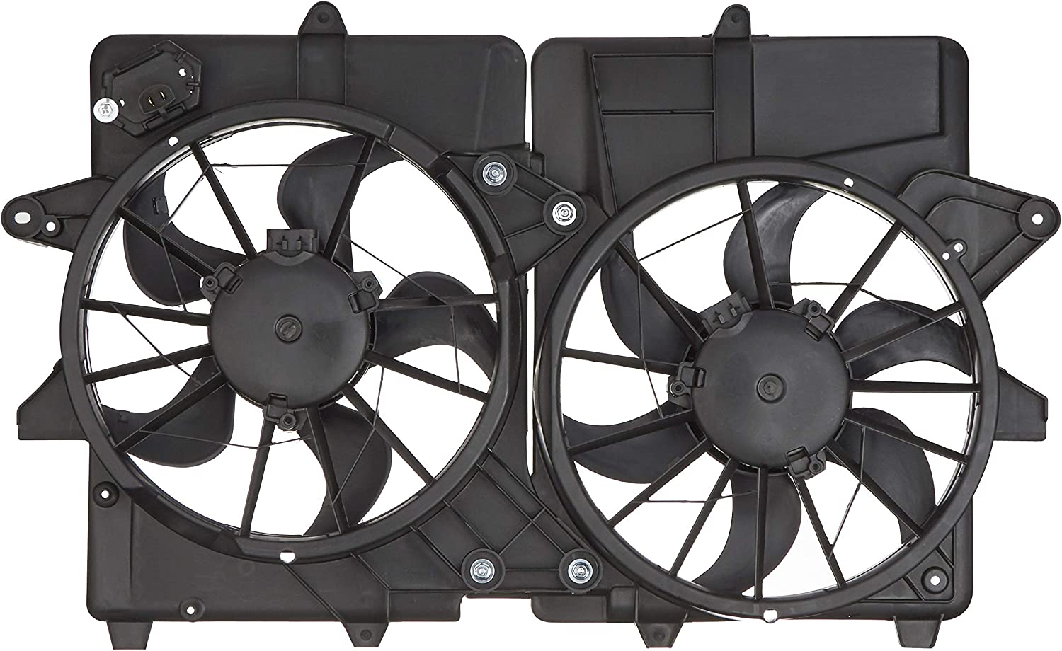 Spectra Premium CF13071 Cooling Fan Assembly