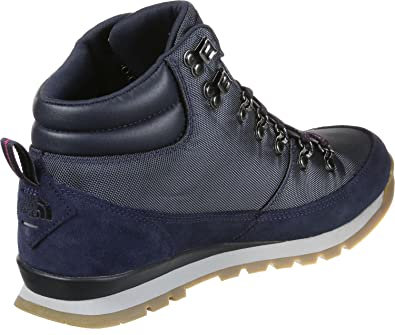 985a7ba87 THE NORTH FACE Women's Back to Berkeley Redux Leather Walking Boots