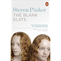 The Blank Slate: The Modern Denial of Human Nature (Penguin Press Science) (English Edition)