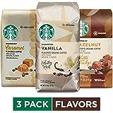 Starbucks星巴克三件装口味,33盎司