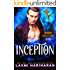 Inception: Paranormal Dragon Shifter Romance (Dragon Protectors Book 1)