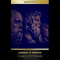 Aristotle: Complete Works (Golden Deer Classics)