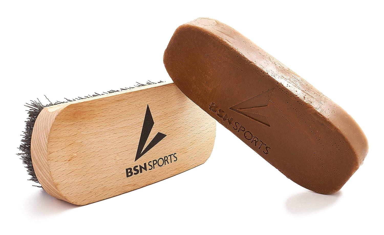 Amazon.com: BSN piel fútbol acondicionado Kit (EA): Sports ...