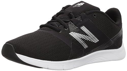 Wx20v7, Chaussures de Fitness Femme, Noir (Black), 40 EUNew Balance