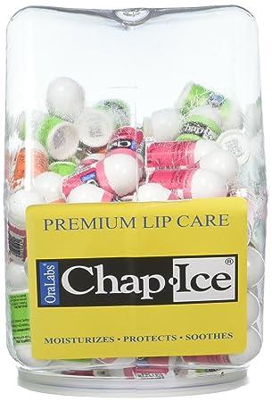 Chap Ice Lip Balm -120 Count