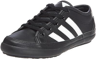 208dac8ec2b1 adidas Originals Nizza Lo Remodel K, Baskets Mode Unisex Children's ...